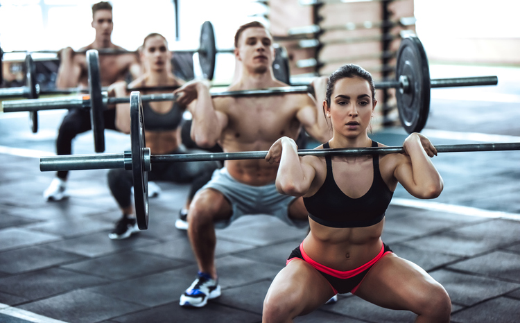 Your Workout Should Begin 25 Minutes BEFORE You Go to the Gym!