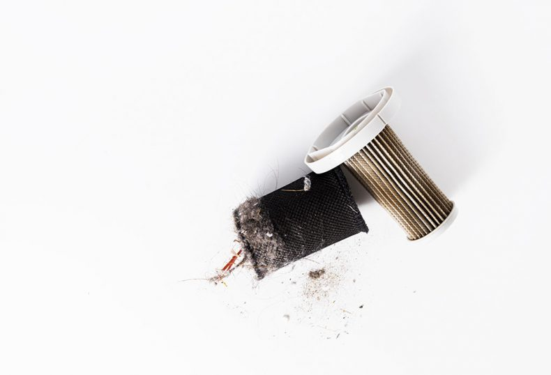 The Limitations of HEPA Filters: The Truth Will Shock You